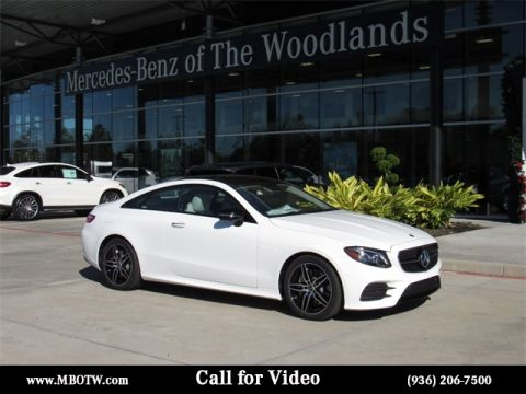 new mercedes-benz e-class coupe for sale | mercedes-benz of the