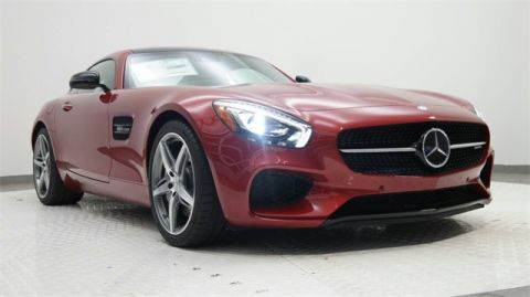 new mercedes benz amg gt