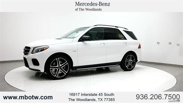 2018 mercedes benz suv. simple 2018 new 2018 mercedesbenz gle 43 amg suv for mercedes benz suv