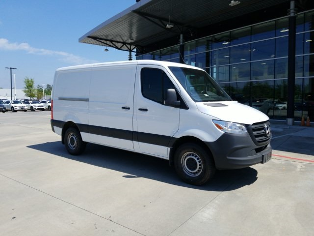 Certified Pre-Owned 2019 Mercedes-Benz Sprinter Cargo 144 WB