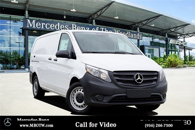 Pre-Owned 2020 Mercedes-Benz Metris Cargo