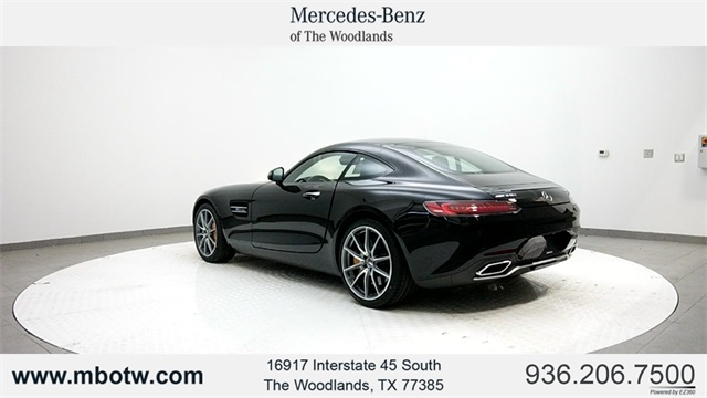 new 2017 mercedes benz gt gt s amg coupe in the woodlands ha010249 mercedes benz of the. Black Bedroom Furniture Sets. Home Design Ideas